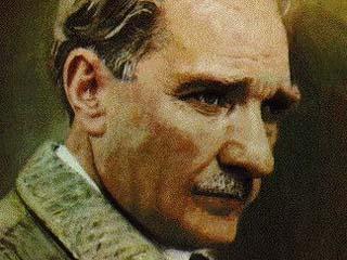 İstiklâl Savaşı'nda Mustafa Kemal
